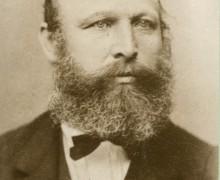 13.Ignác Šustala 1822 – 1891